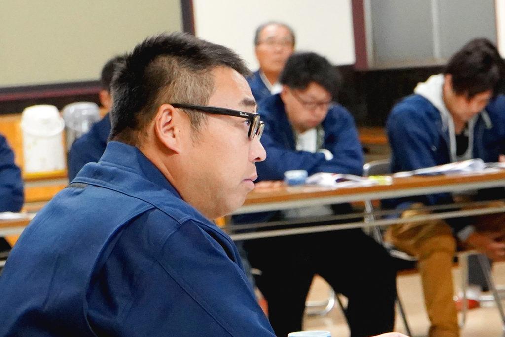 カトペン代表取締役加藤淳一